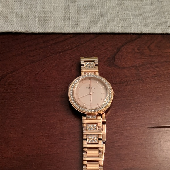 Fossil Other - Watch